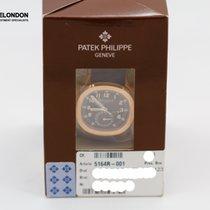 Πατέκ Φιλίπ (Patek Philippe) Patek Philippe AQUANAUT ROSE GOLD...
