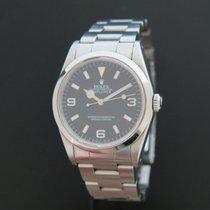 Rolex Oyster Perpetual Explorer I