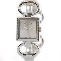 Gucci Tornabuoni Brill. YA120505