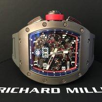 리차드밀 (Richard Mille) RM011 Spa Classic