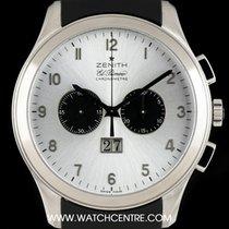 Zenith S/S El Primero Grande Class Chronograph Gents 03.0520.4010