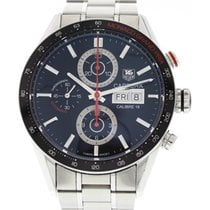 TAG Heuer Carrera Monaco Grand Prix Stainless Steel CV2A1F