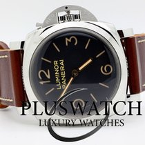 Panerai LUMINOR 1950 3 DAYS ACCIAIO - 47MM PAM00372 2012 3369