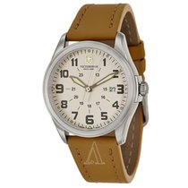 Victorinox Swiss Army Men's Classic Infantry Vintage Watch
