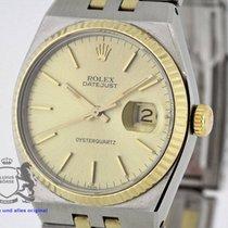 Rolex Datejust Oysterquartz 17013 from 1978