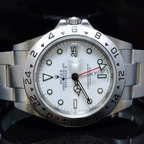 Rolex 2012 Explorer II, 16570, Excellent Condition, Box &...