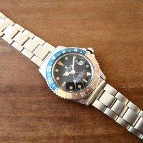 Rolex GMT-Master 1675 MK2 Lovely Vintage Patina