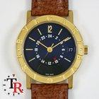 Bulgari Bvlgari GMT 18k Gold Like New
