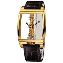 Corum Golden Bridge 18K Solid Gold