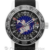 Fortis B-47 Worldtimer GMT Limited 674.20.15L