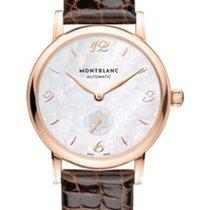 Montblanc STAR 34 MM 107911