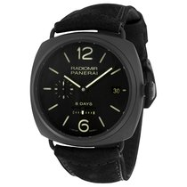 Panerai Men's PAM00384 Radiomir 8 Days Watch