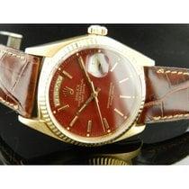 Rolex Day-date Ref. 18038 Quadrante Stella