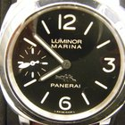 Panerai luminor  44 marina