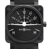 Μπελ & Ρος (Bell & Ross) BR01 Flight Instruments...