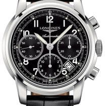 Longines The Saint-Imier Chronograph 41mm L2.752.4.53.3