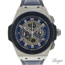 Hublot Big Bang King Power Jose Mourinho Ltd. Edition
