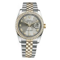 Rolex Datejust M116243-0045 Watch