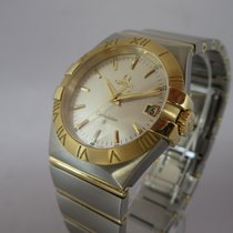 Omega Constellation 35mm Quartz - Full Set