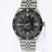 Catorex Vintage Diver`s Watch Automatic New Old Stock