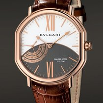 Bulgari DANIEL ROTH PETITE SECONDE