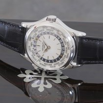 Patek Philippe World Time white gold, ref. 5110G