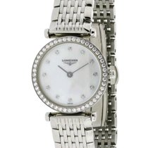 Longines New Ladies   La Grande Classique L42410806 Steel MOP...