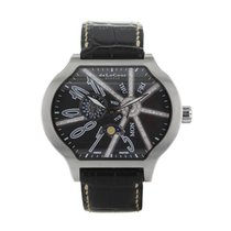 DeLaCour City Medium Moon Phase