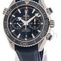 Omega Seamaster Planet Ocean 600 M Chrono 45.5 mm 232.92.46.51...