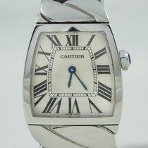 Cartier La Dona de Cartier Steel Case FULL SET