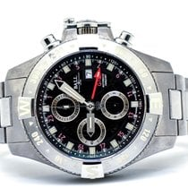 Ball Engineer Hydrocarbon Spacemaster Orbital