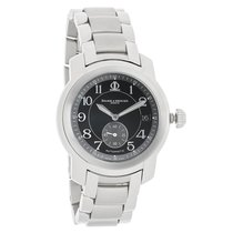 Baume & Mercier Capeland Series Mens Swiss Automatic Watch...
