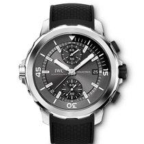 "IWC Aquatimer Chronograph Limited Edition ""SHARKS"" IW379506"