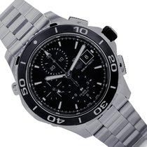 TAG Heuer Aquaracer 500M Chronograph, Calibre 16