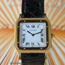 Cartier Santos Dumont Ultra-Thin