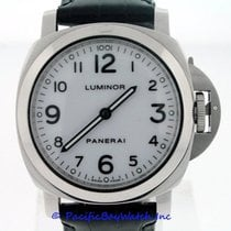 Πανερέ (Panerai) Luminor Base PAM00114