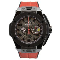 Hublot Big Bang Ferrari 45mm