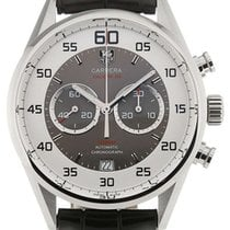 TAG Heuer Carrera 43 Automatic Flyback Calibre 36