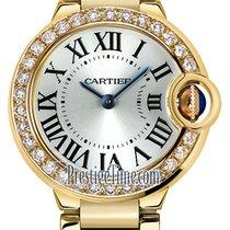 Cartier Ballon Bleu 28mm we9001z3
