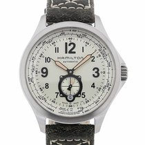 Hamilton Khaki Aviation 42 Automatic Date