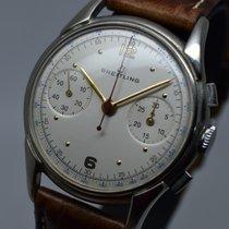 Μπρέιτλιγνκ  (Breitling) Premier 98 Vintage Manual Chronograph...