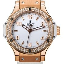 Hublot BIG BANG LADY DIAMONDOT