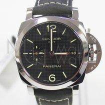パネライ (Panerai) Luminor 1950 3 Days Gmt Automatic 42mm – Pam00535