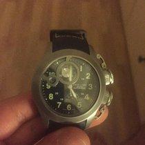 Hamilton Khaki Navy Frogman XL Automatic Chronographe