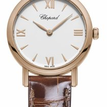 ショパール (Chopard) Classic 28mm Rose Gold 18k T