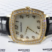Audemars Piguet Tradition Extra-Thin - 15337OR.ZZ.A810CR.01