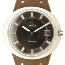 Omega Dynamic Steel Automatic Special Rare Dial Original...