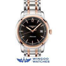 Longines - SAINT-IMIER COLLECTION Ref. L27665597/L2.766.5.59.7