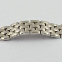 Cartier Panthere Ronde Vendome Quartz Damen Uhr 28mm Stahl/18k...