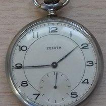 Ζενίθ (Zenith) Gousset Zenith watch, c. 1920